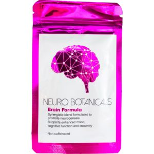 Neuro Botanicals – Brain Formula Microdose scaled 1
